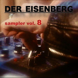 VA - Der Eisenberg Sampler - Vol. 8 (2019)