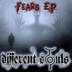 Different Souls - Fears EP (2019)