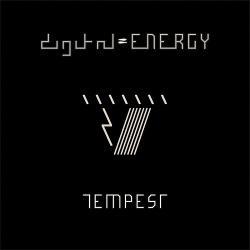 Digital Energy - Tempest (2019)