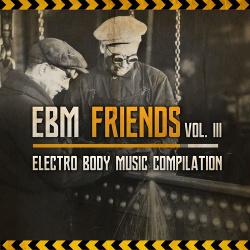 VA - EBM Friends Vol.3 (2019)