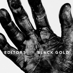 Editors - Black Gold (EP) (2019)