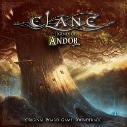 Elane - Legends of Andor (Original Board Game Soundtrack) (2019)