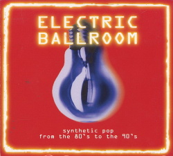 VA - Electric Ballroom (2CD) (1997)