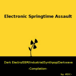 VA - Electronic Springtime Assault (2019)