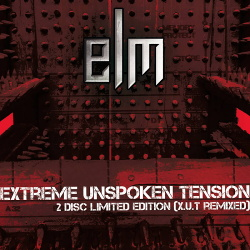 ELM - Extreme Unspoken Tension (2CD Limited Edition) (2019)