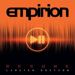 Empirion - Resume (2CD Limited Edition) (2019)