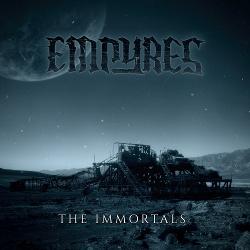 Empyres - The Immortals (Single) (2019)