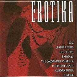 VA - Erotika Vol. I (1994)