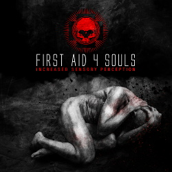 First Aid 4 Souls - Increased Sensory Perception EP (2019)