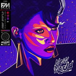 FM Attack - New World (2019)