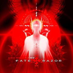 Fate Razor - Cry Robot Cry E.P. (2019)