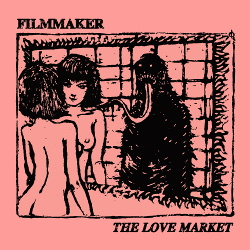 Filmmaker - The Love Market (2019)