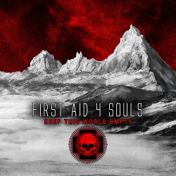 First Aid 4 Souls - Keep This World Empty (2019)