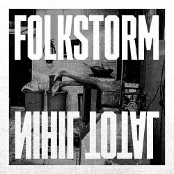 Folkstorm - Nihil total (2019)
