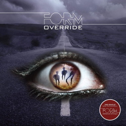 Form - Override (Single) (2019)