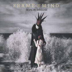 Frame of Mind - Devil In Disguise (EP) (2019)