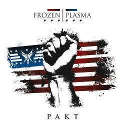 Frozen Plasma - Pakt (2019)