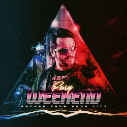 Fury Weekend - Escape From Neon City (2019)