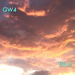 GW4 - Blue (2019)