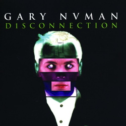 Gary Numan - D1sconn3ction (3CD) (2009)
