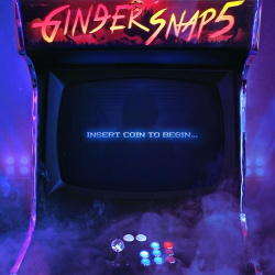 Ginger Snap5 - Insert Coin to Begin (EP) (2019)