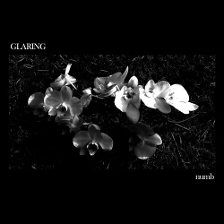 Glaring - Numb EP (2019)