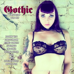 VA - Gothic Compilation Part 66 (2018)