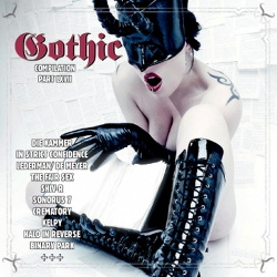 VA - Gothic Compilation Part 67 (2019)