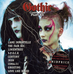VA - Gothic Compilation Part XII (2000)