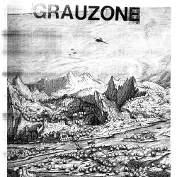 Grauzone - Raum (Single) (2019)