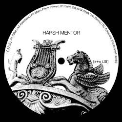 Harsh Mentor - Salve (EP) (2019)