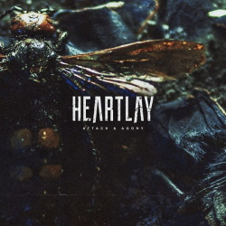 Heartlay - Attack & Agony (2019)