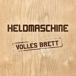Heldmaschine - Volles Brett (EP) (2019)