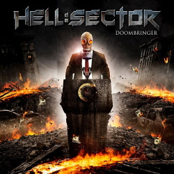 Hell:Sector - Doombringer (2019)