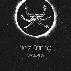 Herz Jühning - Samsara (2018)