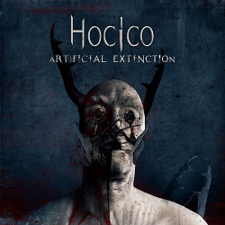 Hocico - Artificial Extinction (2CD) (2019)