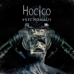 Hocico - Psychonaut (Single) (2019)