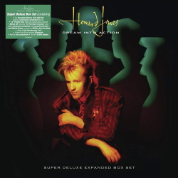 Howard Jones - Dream Into Action (Remastered Expanded Edition) (3CD Boxset) (2018)