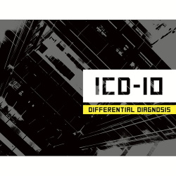 ICD-10 - Differential Diagnosis (2019)