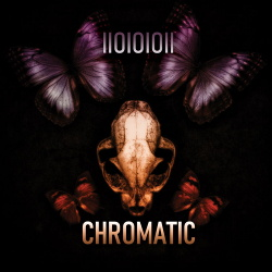 IIOIOIOII - Chroma + Chromatic (2019)