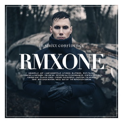 In Strict Confidence - RMXONE (2CD) (2019)