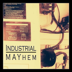VA - Industrial MAYhem (2019)