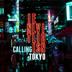 Intellivision - Calling Tokyo - Expanded & Remastered (2019)