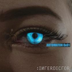 Interdictor - Automaton 0x01 (EP) (2019)