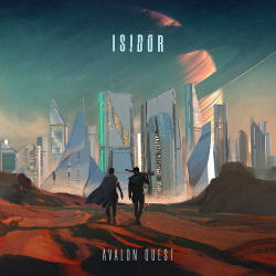 Isidor - Avalon Quest (2019)