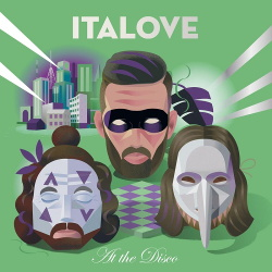 Italove - At the Disco (Single) (2018)