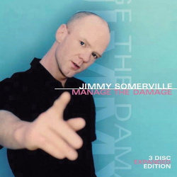 Jimmy Somerville - Manage The Damage (3CD Expanded Edition) (2019)