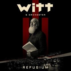 Joachim Witt - Refugium (2019)