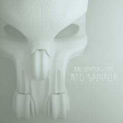 Juno Reactor & GMS - Into Valhalla (EP) (2019)