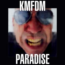 KMFDM - Paradise (Single) (2019)